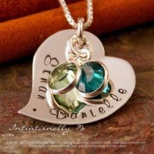 valentine day jewellery