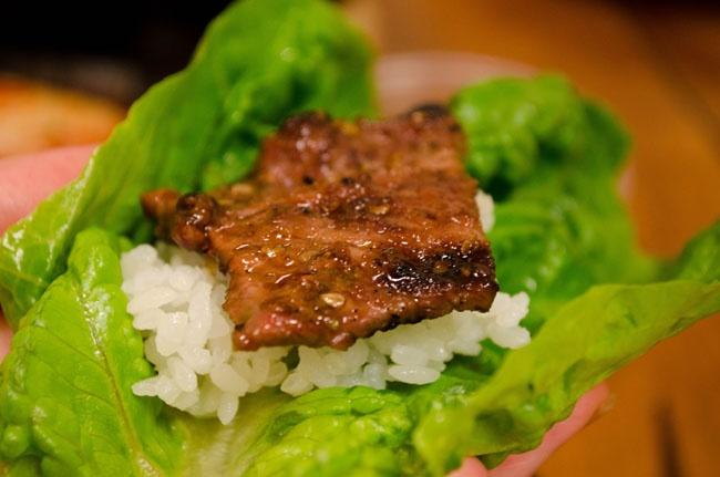 Korean Barbeque marinade | Asian dishes | Pinterest
