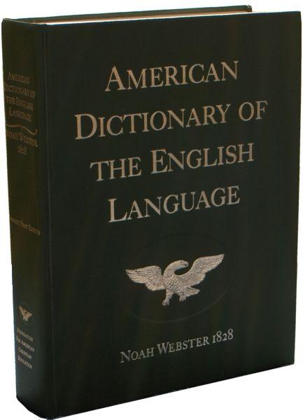 Webster s 1828 d...1828 Websters Dictionary Online