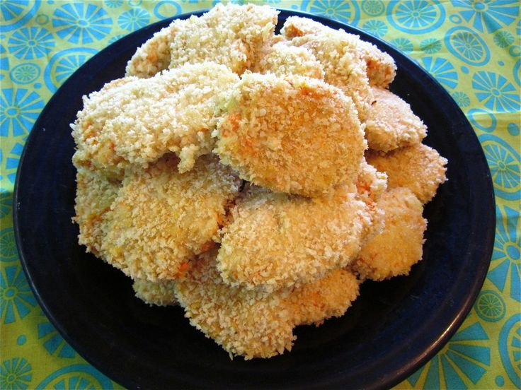 ... veggie nuggets the kiddos love nuggets and this would be healthier