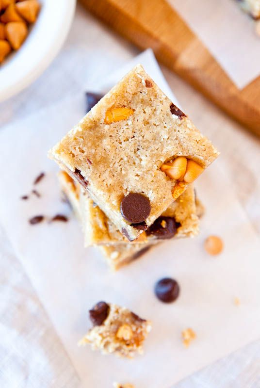 samoasbars with cocunut flour substitution.....would also omit the ...