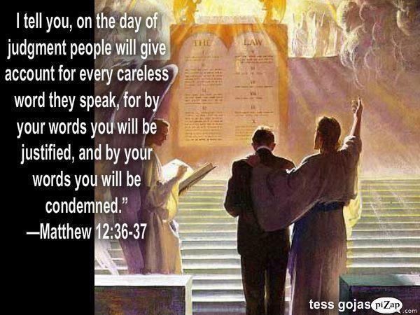matthew 21:36