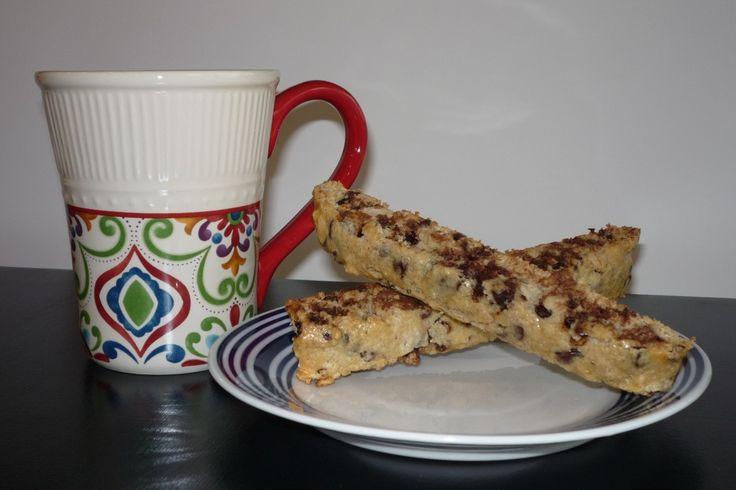 hazelnut cinnamon chip biscotti | Desserts: Cookies, Bars, and Candie ...