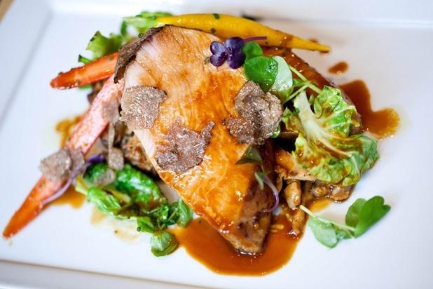 Herb-Roasted Turkey | Recipe