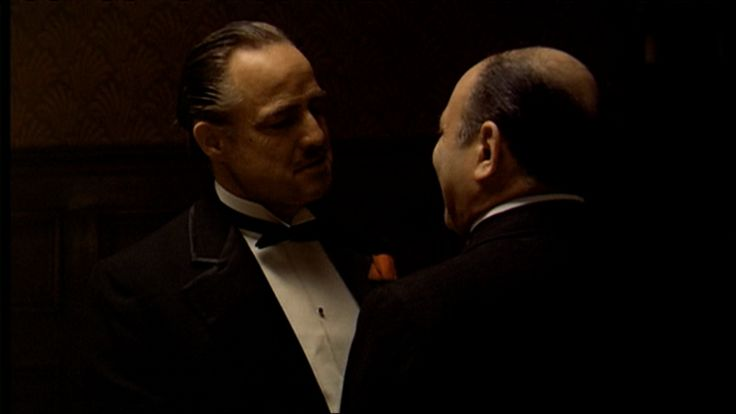 cinematography of the godfather Us cinema of the 1970s: the gangster genre, cinematography, and the godfather part 2 prof julia leyda september 10, 2013.