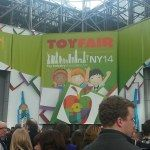 Right Start Buyers Attend the American International Toy Fair 2014 in NYC! - Right Start Blog