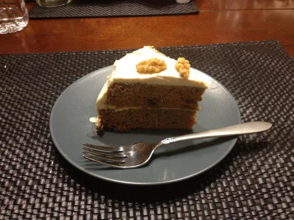 Paleo Diet Carrot Cupcakes Recipe — Dishmaps