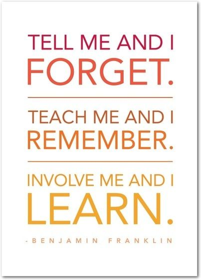 Quotes About Love Of Learning : Quotes About Inquiry Based Learning. QuotesGram