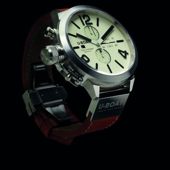 Looking to purchase UBoat Watch at Discount Price Here at Joma Shop we specialize in high quality watches so you are bound to find the topoftheline U