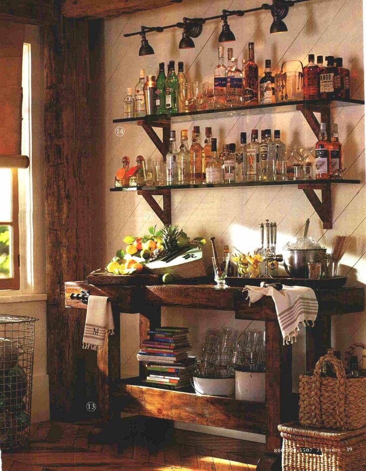 Wet Bar Sunroom Ideas Pinterest