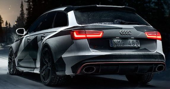 Camouflage Audi Rs6 Avant Car News Pinterest