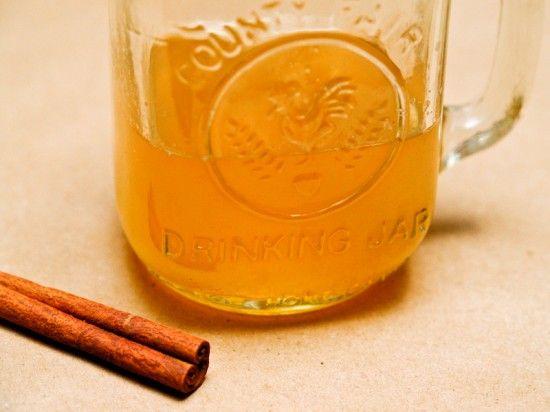 Hot Apple Toddy : 2 oz Applejack or Apple Brandy 1/4 oz simple syrup 1 ...
