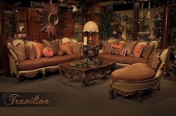 Old World Tuscan Sofa Furniture Tuscan Old World