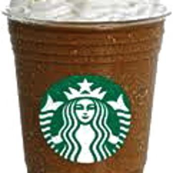 Starbucks Mocha Frappuccino Made Skinny | Food | Pinterest
