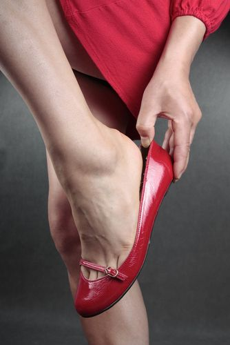 How do you know if your shoes fit properly?