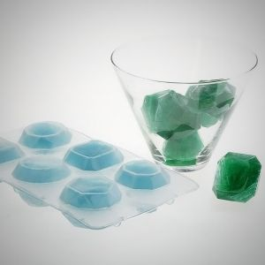 Jewelry store open house ice cube tray do want pinterest