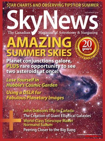 SkyNews July August 2014