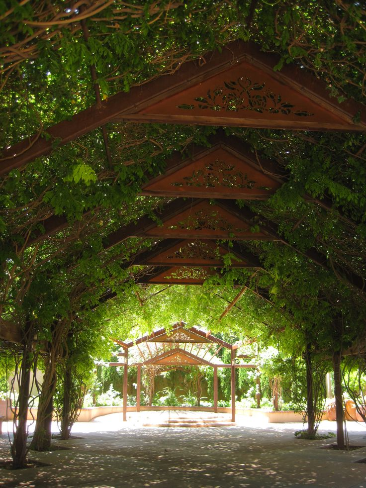 Botanical Gardens Abq Abq Biopark Botanic Garden Albuquerque New Mexico Attraction Expedia Au