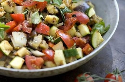 White House Salad for aThe Biggest Loser | yummy foods | Pinterest
