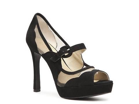 Levity Mitzi Pump High Heel Pumps Pumps & Heels Women's Shoes - DSW