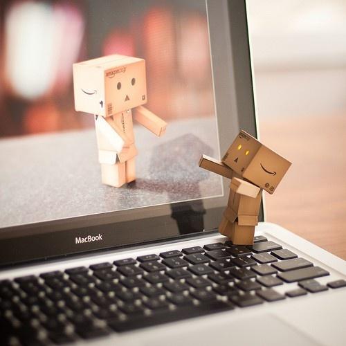 Computer Robots by @tracy_e_adams