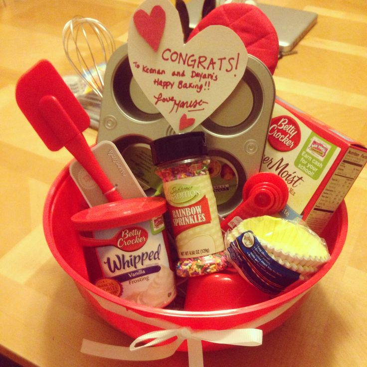 homemade gifts on valentine's day