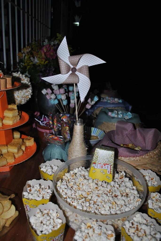 decoracao festa caipira:decoração
