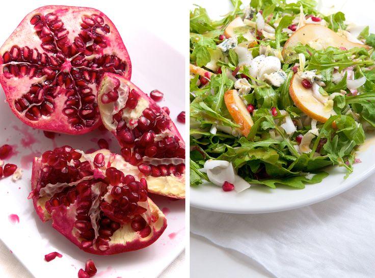 Fall Salad | Recipe