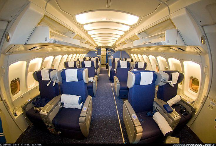 Boeing 747 interior klm my job pinterest for Boeing 747 exterior