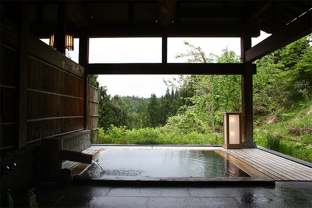Minami-Uonuma Japan  city photos gallery : Minami Uonuma, Niigata ken | Ofuro / Onsen love | Pinterest