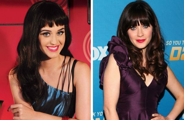 Katy Perry lookalike Francesca Brown gets chased by