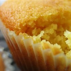 Golden Sweet Cornbread from Allrecipes.com Sub 1 cup gluten free ...