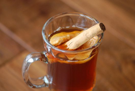 Hot Apple Cider | Recipe