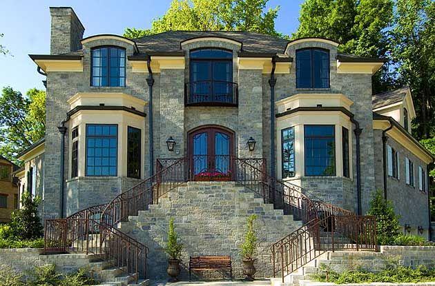 Nashville Tennessee Houses Dream Homes Pinterest