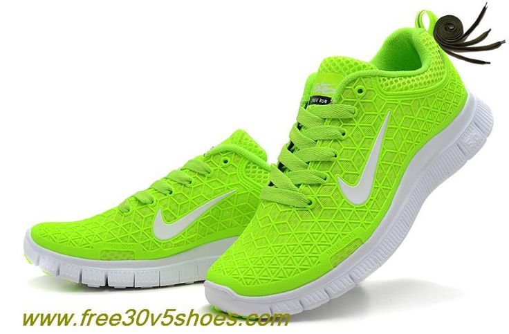 Innovative Black And Neon Green Nike Shoes Womens  Shoes  Fashion Styles Ideas