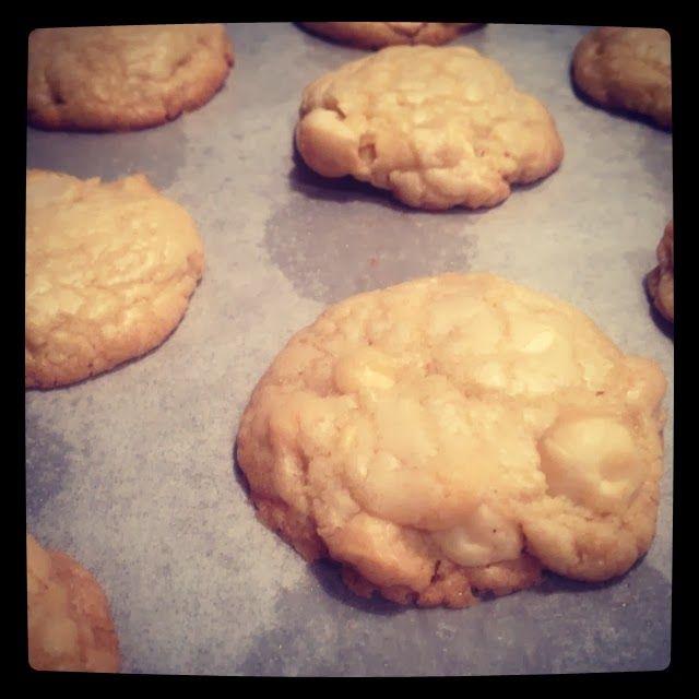 Mayan Chocolate Chip Cookies | Cookies | Pinterest
