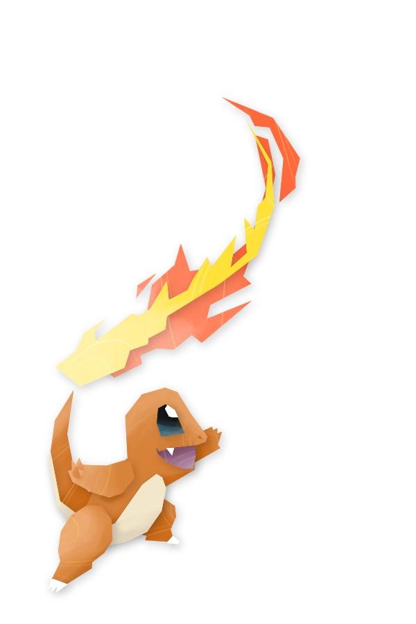 Charmander   Pokemon  ...