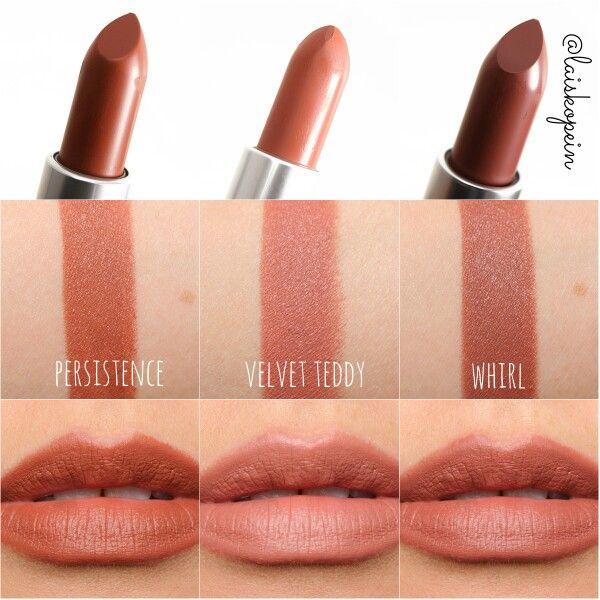 �ล�าร���หารู��า�สำหรั� mac matte lipstick persistence
