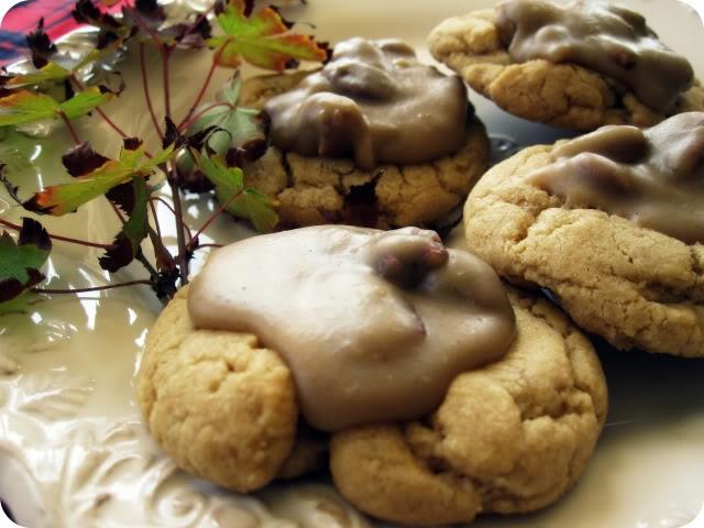 Pecan Praline Cookies | *fall'in in love * | Pinterest