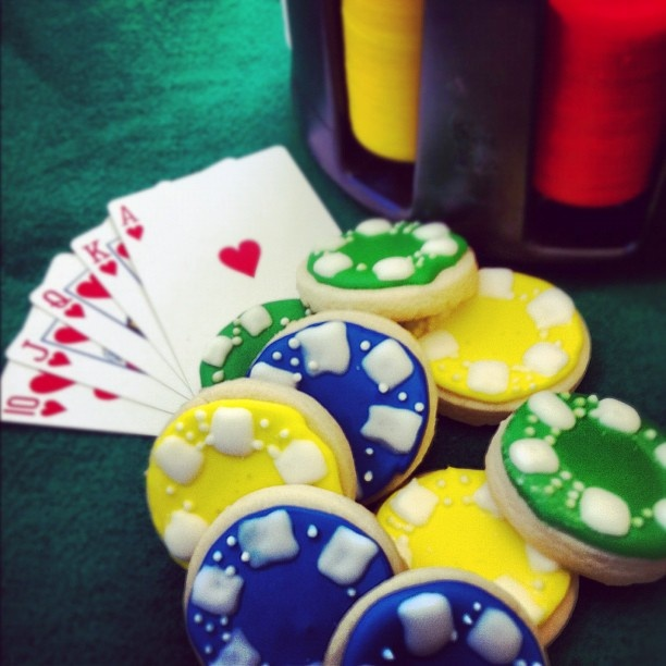 Buy poker chips san diego