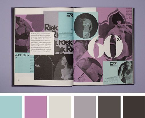 60's design