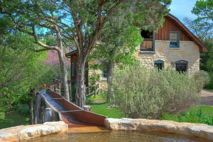 Homestead Heritage Mill, so much inspiration for a dream homestead!