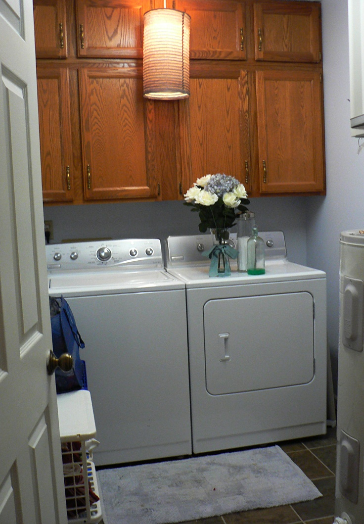 cheap laundry room makeover tips mud room ideas pinterest