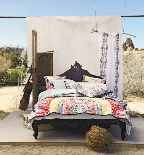 Meet the maker mara hoffman home decor pinterest for Mara home decorations