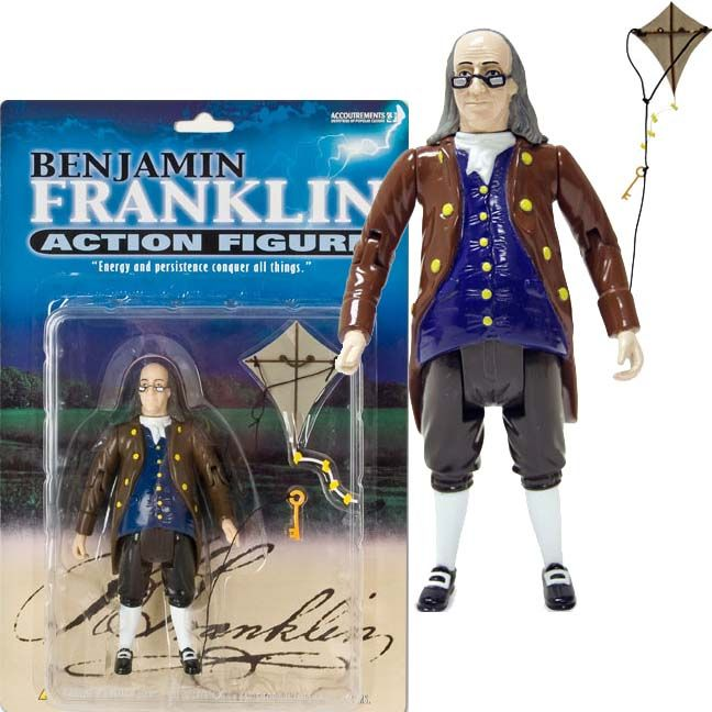benjamin franklin the enlightenment figure Benjamin franklin had learned from his nantucket cousin, a whaling  and he  had imbibed the philosophy of the new enlightenment thinkers,.
