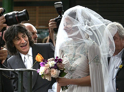 Quotes By Ronnie Wood Like Success