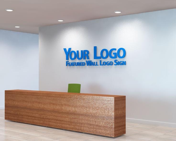 Office reception design office pinterest for Office reception design