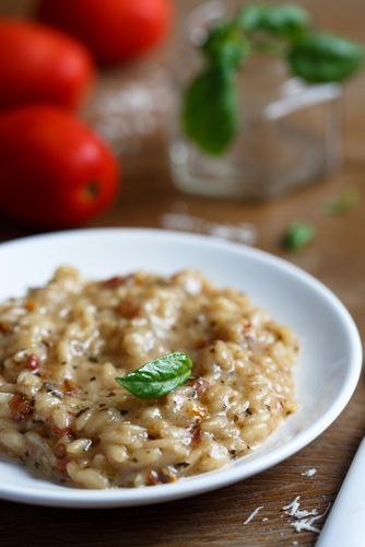 Basic risotto recipe | Side Dishes | Pinterest