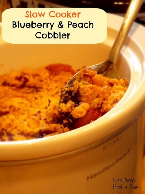 blackberry polenta cobbler peach cobbler peach cobbler scones peach ...