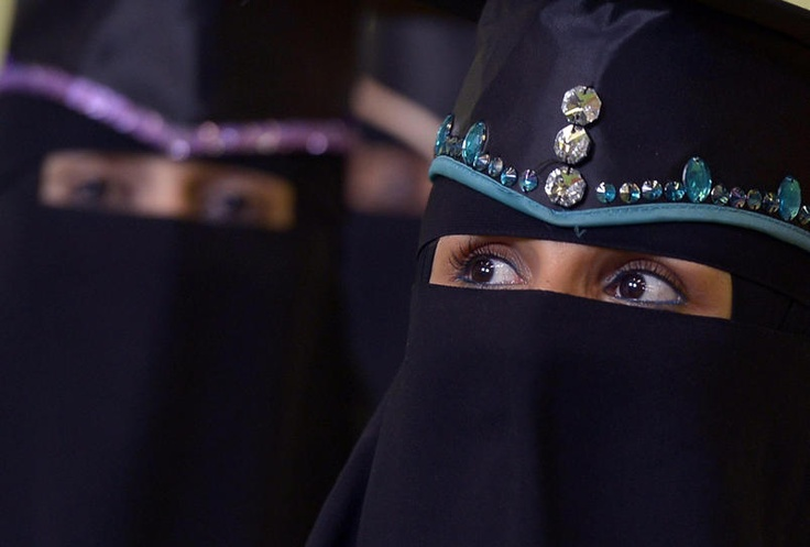 Studentesse yemenite